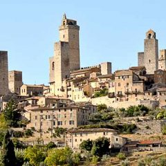 Bellísima Toscana