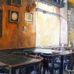 La pintura de Susana Vergnory