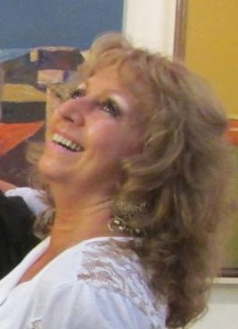 Susana Bergnory