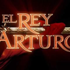 """""""Historia y Leyenda del Rey Arturo"""""""