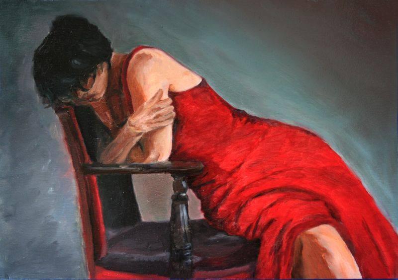 La Pintura de Emerico Toth